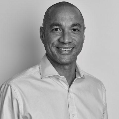 Amechi Peirce-Howe Managing Director