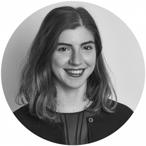 GeorginaChristou Marketing and Communications Manager