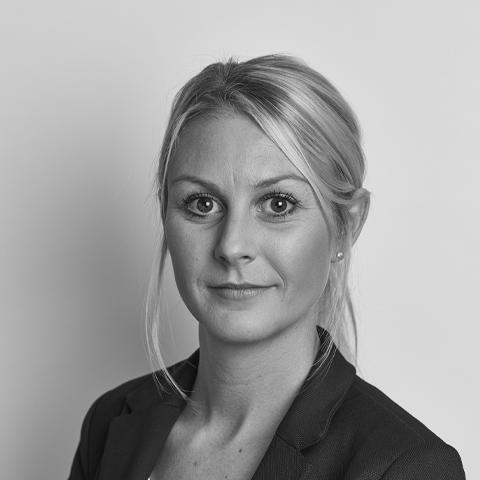 Hayley Boulden Director of Delivery
