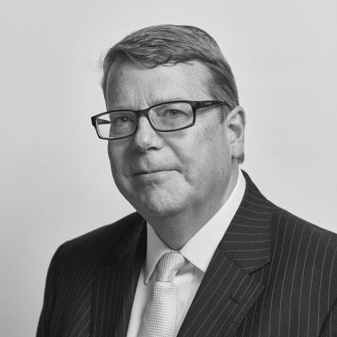 Peter Mungeam MANAGING DIRECTOR – ADVISORY