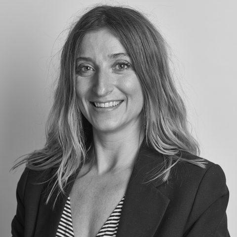 Jenni Bates Chief Financial Officer