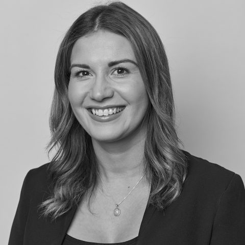 Emily Low Head of Account Management