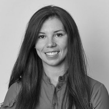 Lauren O'Donoghue Talent and Resourcing Manager