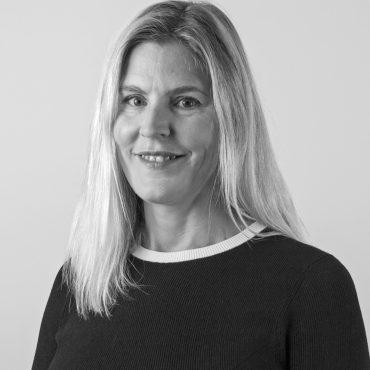 Helen Dines Solutions Director