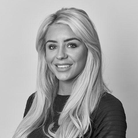 Bayley Jenkins Associate Consultant