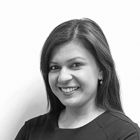 Anu Sareen Senior Manager
