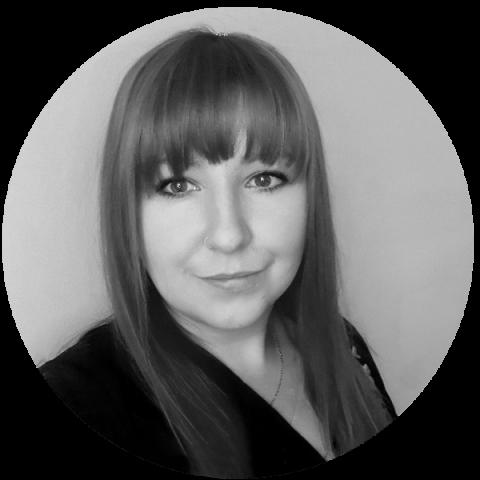 Zoe Edgerton Senior Consultant