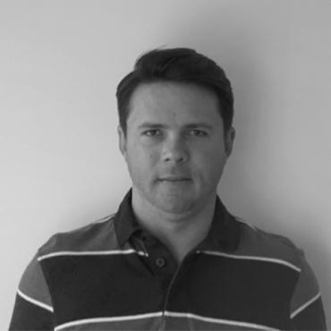 Stuart McMillan Head of Client Services