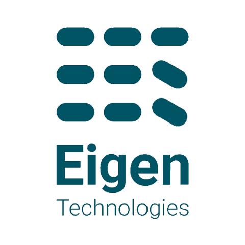 Eigen Technologies.