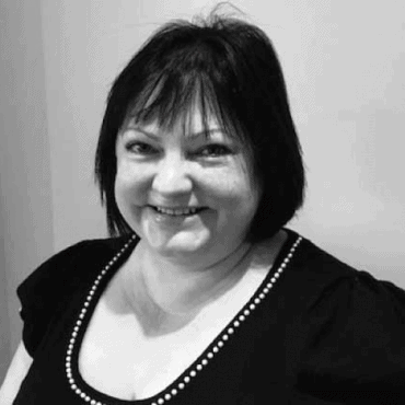 Claire Hawkes Contracts and Office Administrator