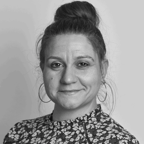 Daniella Brock Contracts and Operations Administrator